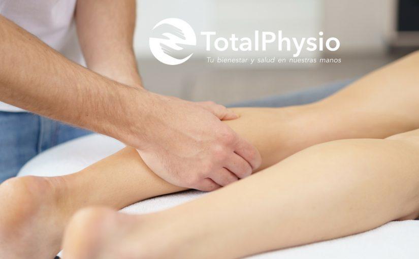 Terapia manual una excelente opción para las lesiones ortopédicas