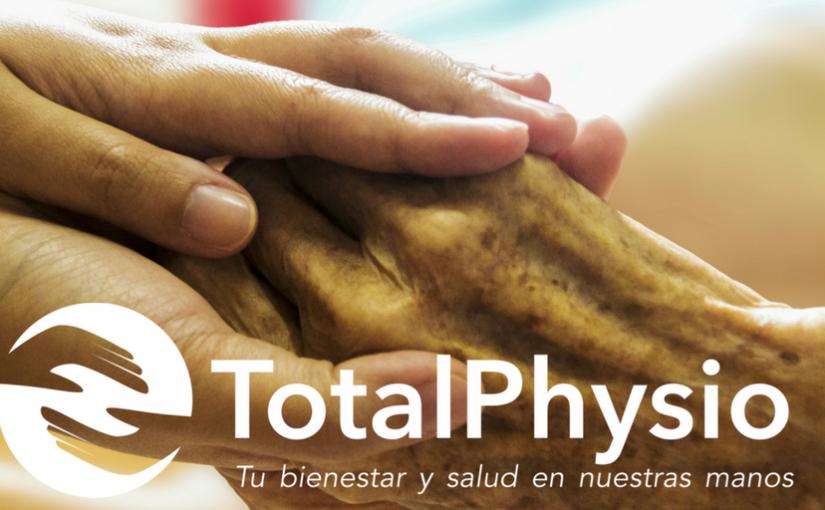 Beneficios de la fisioterapia en los adultos mayores