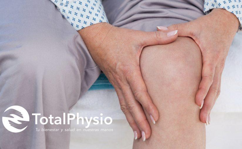¿Cómo puede la fisioterapia ayudar a controlar la artritis?