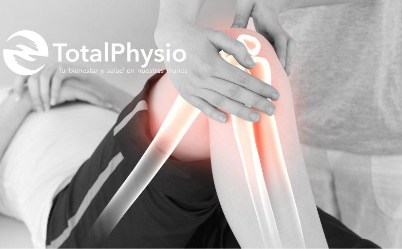 ¿Cuales son las alteraciones frecuentes de rodilla?