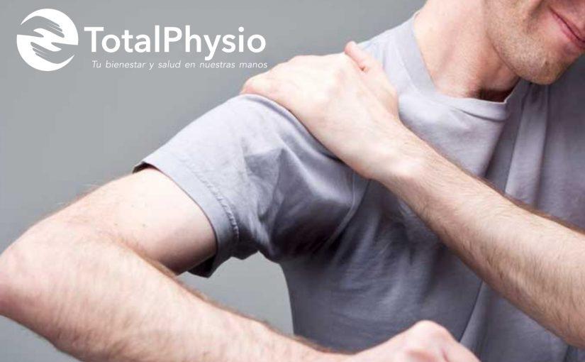 Lesiones más importantes de hombro