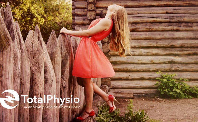 Efectos adversos del uso constante de zapatos con tacón alto