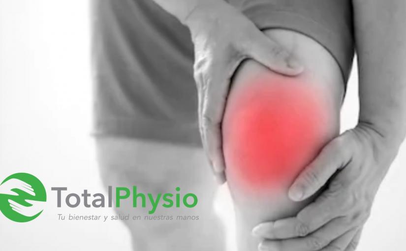 Condromalacia Patelar: síntomas y tratamiento