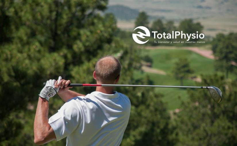 Codo de golfista. ¿Qué es y cuál es su tratamiento?