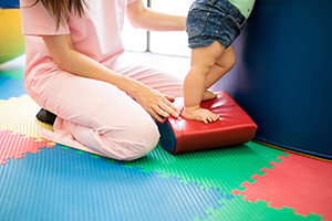 Terapias Pediatricas TOTALPHYSIO