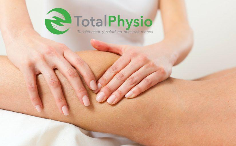 ¿Qué son las contracturas musculares y ¿Cómo tratarlas?