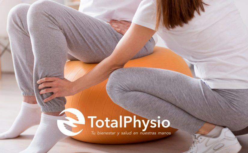 ¿Qué hacen los fisioterapeutas?