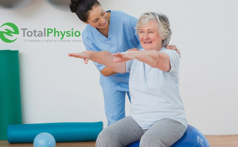 ¿Cómo puede la fisioterapia ayudar a controlar la presión arterial alta?