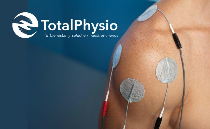 Dolor de hombro ¿Cuándo ver un fisioterapeuta?