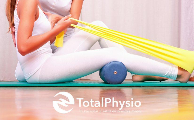 Objetivo de la Fisioterapia Ortopédica