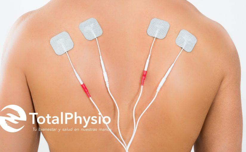 ¿Qué es la electroterapia? y ¿Cuáles son sus beneficios?