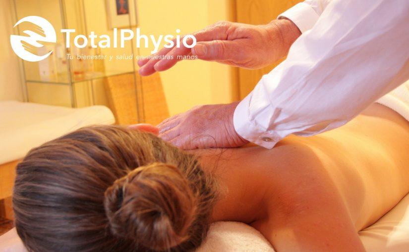 ¿Qué son los masajes terapéuticos?