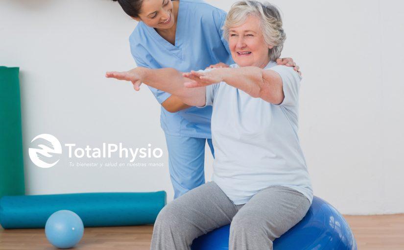 ¿En qué consiste la Fisioterapia Neurológica?