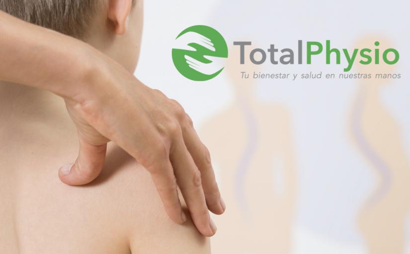 Fisioterapia ortopédica para niños