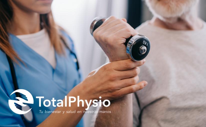 Fisioterapia en enfermedades reumáticas
