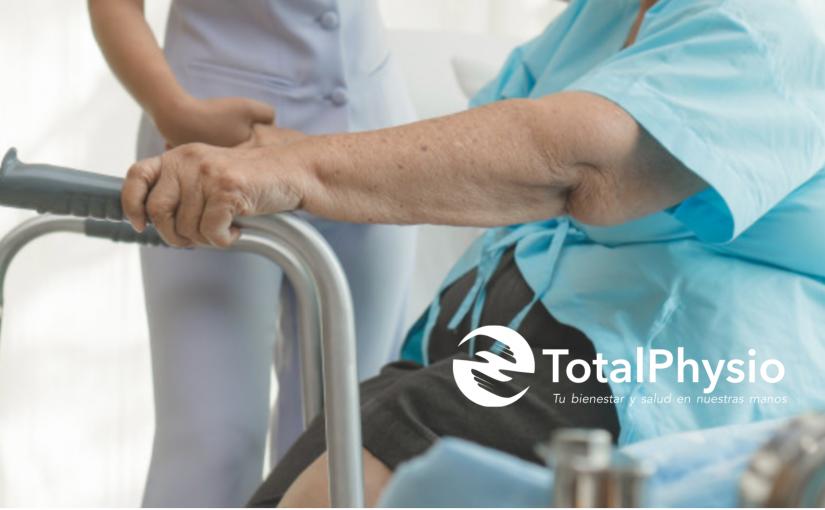 Fisioterapia para pacientes con osteoporosis