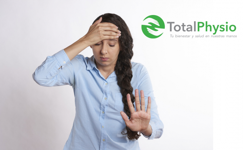 Fisioterapia en migraña y dolor de cabeza